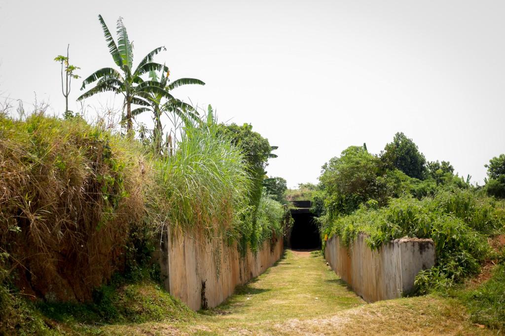 Ghost Stories: Idi Amin's torture chambers - IWMF
