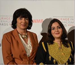 Asmaa al-Ghoul