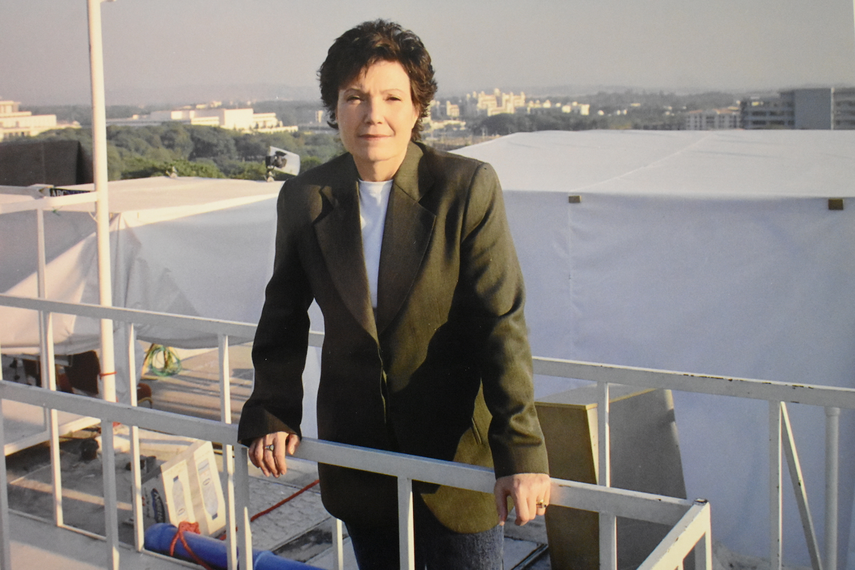 ABC Deborah Amos