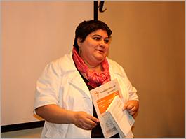 Khadija Ismayilova