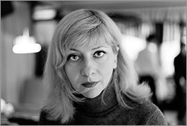 Iryna Khalip