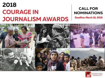 Updated Courage in Journalism Call_small