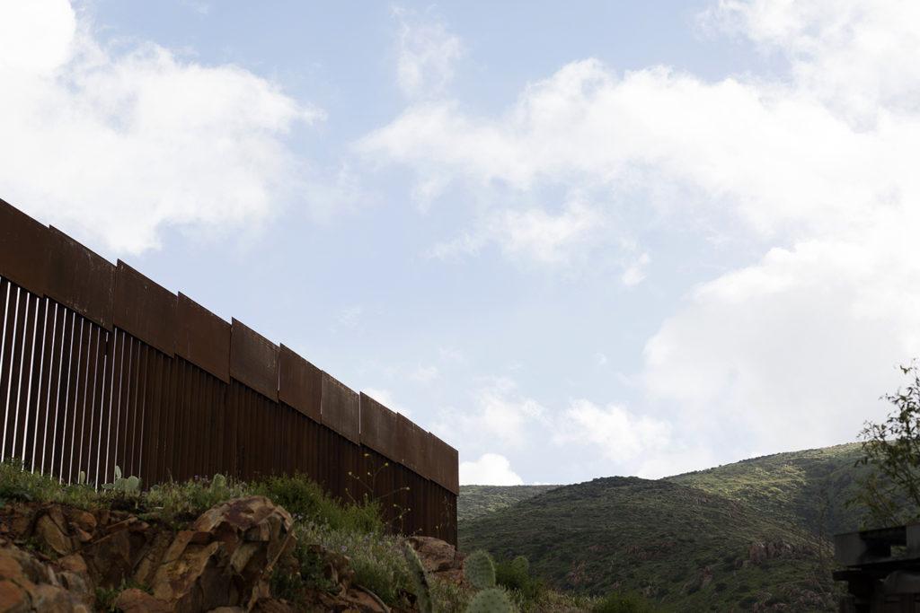 Border tour photos by Carolina Hidalgo